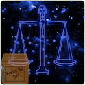Horoscope Zodiac 12 Sign LWP icon