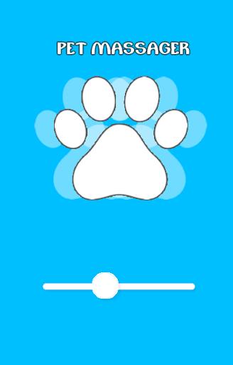 Massageador PET Massager