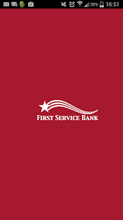 First Service Mobile Banking - screenshot thumbnail