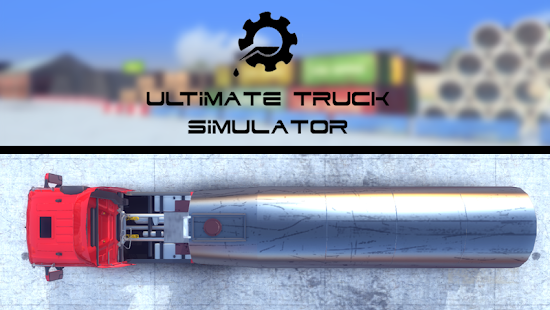 Ultimate-Truck-Simulator-Lite 4