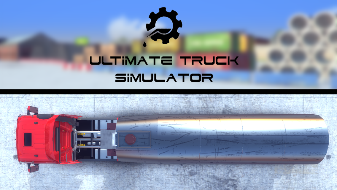 Ultimate-Truck-Simulator-Lite 16