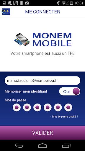 LCL Monem Mobile