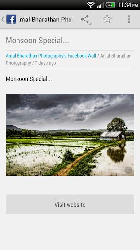 Amal Bharathan Photography
