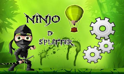 Ninjo D Splitter