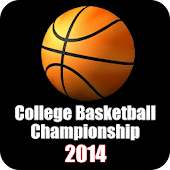 College Basketball Finals 2014