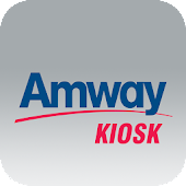Amway Kiosk Europe and Russia