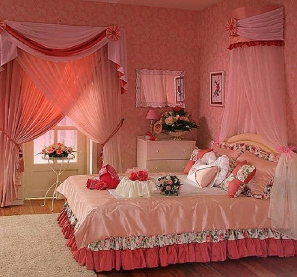 Bridal room decoration android apps on google play for Suhagrat bed decoration design