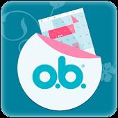 o.b.® Kalender App