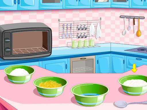 Игры приготовления десертов для планшетов на Android