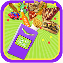 Kids Meal Maker FREE icon