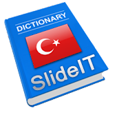 SlideIT Turkish-F Pack