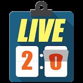 ScoreCenter LIVE Mod