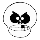 Susto terrorífico icon