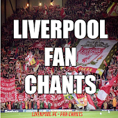 Liverpool Fan chants The KOP