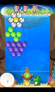 Bubble Shooter v2.5