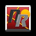Neon Racer logo
