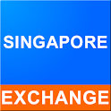 Singapore Exchange icon