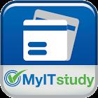 MyITstudy's ITIL Flashcard icon
