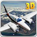 Bienes Airplane Flight Simulat icon