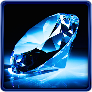 download Diamonds Live Wallpaper apk