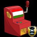 Magyar Félkarú Rabló Játék icon