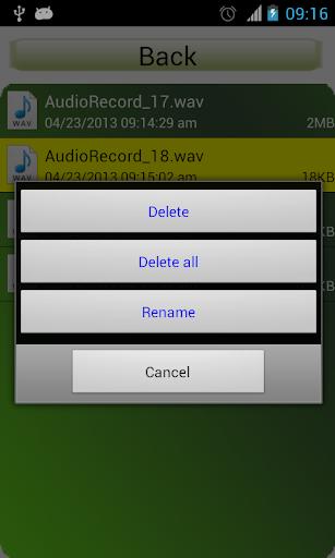 玩免費工具APP|下載录音机 app不用錢|硬是要APP