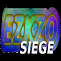 Ezkzo Siege logo