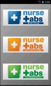 NurseTabs: Complete v1.0