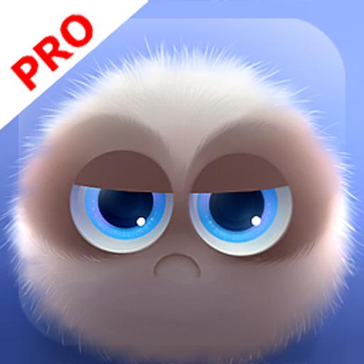 Grumpy Boo Pro 個人化 App LOGO-APP試玩