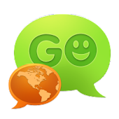 GO SMS Pro Dutch language