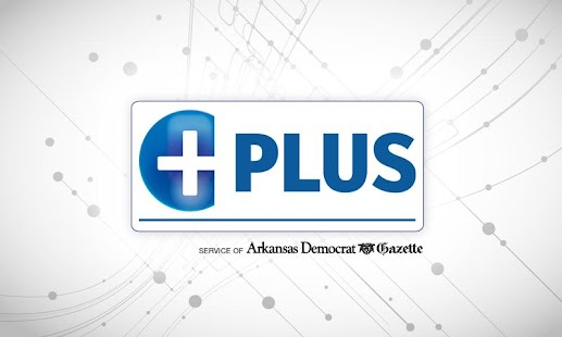 PLUS - AR Democrat-Gazette- screenshot thumbnail