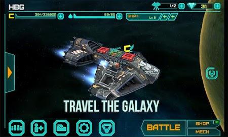 Mech Conquest Screenshot 3
