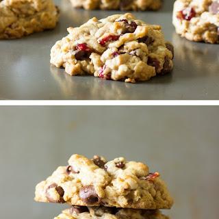 Coconut Oil Cookies Recipes.