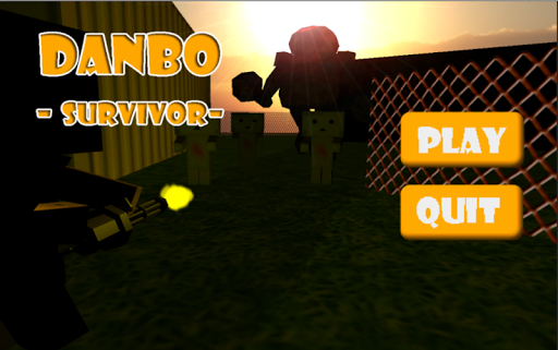 Danbo- Survivor
