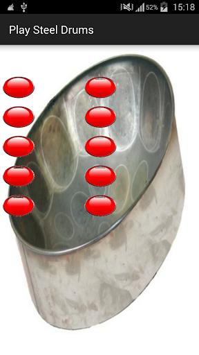Steel Drum Play