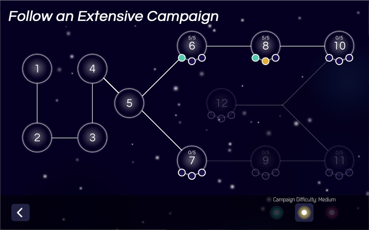 Pathogen - Strategy Board Game- screenshot