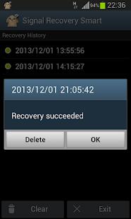 Download Signal Recovery Smart(pro) Apk 2 16,kelu