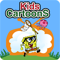 Free Kids Cartoon Videos 4 You icon