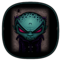 Dracula Nova/Apex/ADW Theme icon