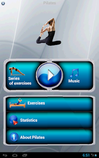 Pilates on the App Store - iTunes - Everything you need to be entertained. - Apple