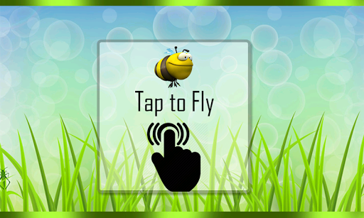 Bee Mania Game