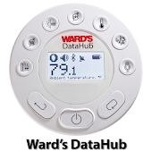 Ward's DataHub Analysis App