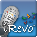 iRevo Remote icon