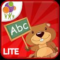 Alphabet For Kids Lite icon