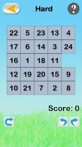 解謎必備APP下載|Logic Puzzle - Fifteen 好玩app不花錢|綠色工廠好玩App