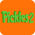Pickles 2 For Motorola Xoom logo
