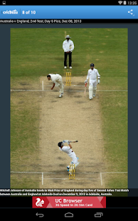Cricbuzz Cricket Scores & News - screenshot thumbnail
