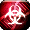Plague Inc. and Fragger are from the same developer