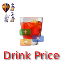 Drink Price icon