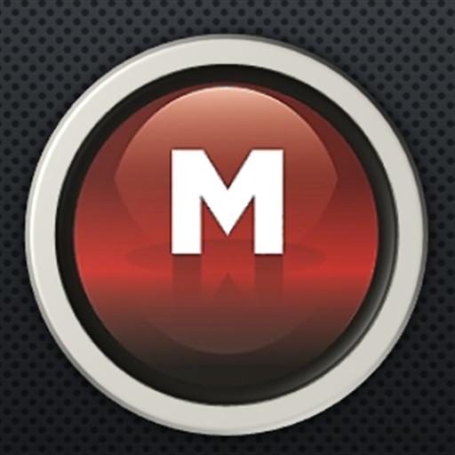 MAGNUS Personnel 商業 App LOGO-APP試玩